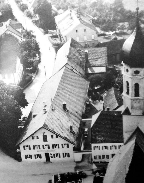 Gasthaus-Ruf-um-1950